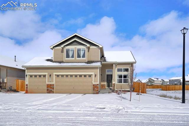 9776 Wando Drive, Colorado Springs, CO 80925 (#6441324) :: Hudson Stonegate Team