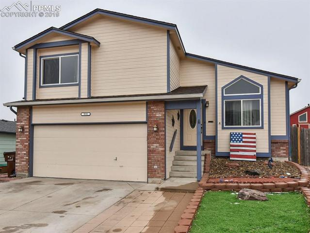 959 White Stone Way, Fountain, CO 80817 (#6442826) :: The Kibler Group