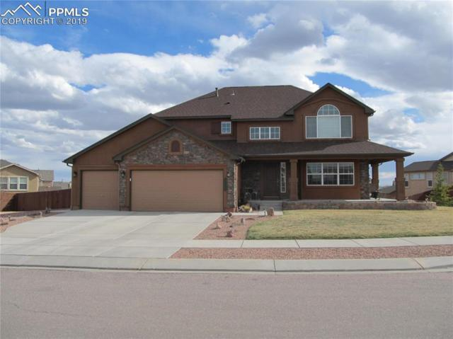 7926 Manistique Drive, Colorado Springs, CO 80923 (#6444355) :: Venterra Real Estate LLC