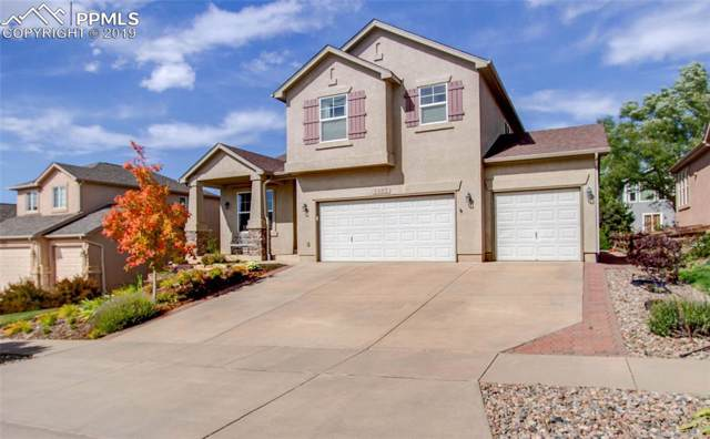 1982 Fieldcrest Drive, Colorado Springs, CO 80921 (#6444813) :: 8z Real Estate