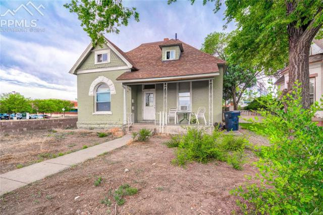 700 Wilson Avenue, Pueblo, CO 81004 (#6447104) :: The Kibler Group