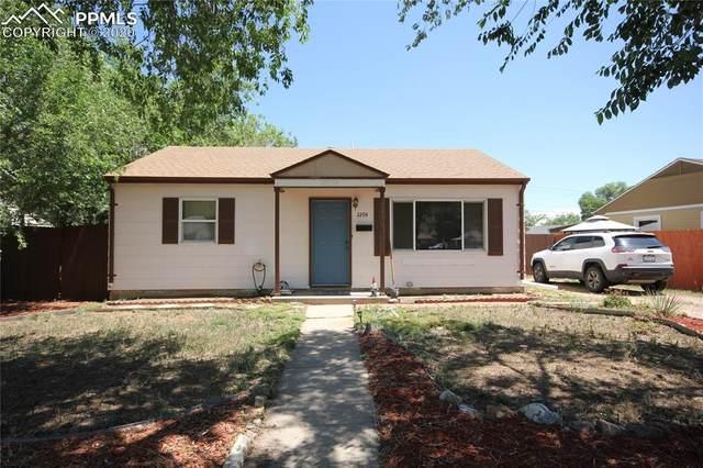 2204 S Corona Avenue, Colorado Springs, CO 80905 (#6447482) :: 8z Real Estate