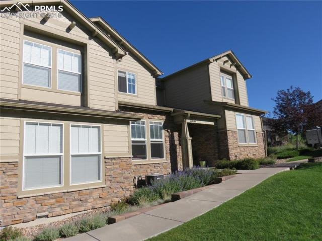 17047 Blue Mist Grove, Monument, CO 80132 (#6449048) :: The Hunstiger Team