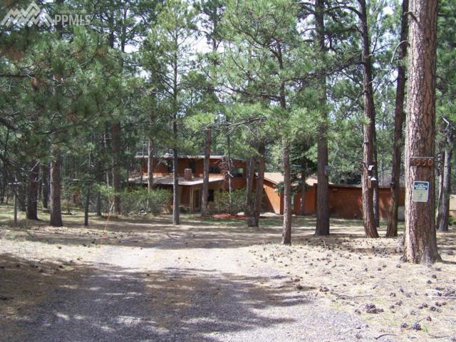 7550 Carver Lane, Colorado Springs, CO 80908 (#6451324) :: 8z Real Estate
