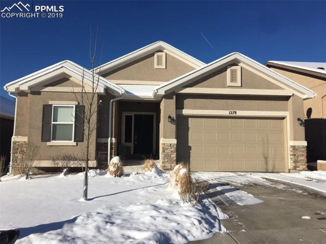 1278 Ethereal Circle, Colorado Springs, CO 80904 (#6451589) :: Action Team Realty