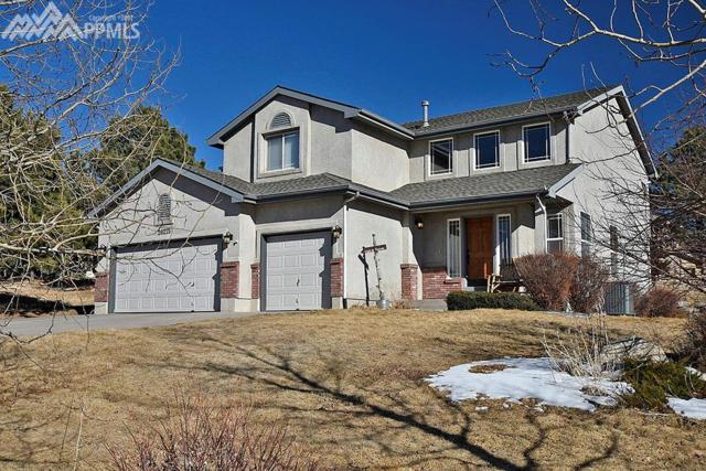 20275 Doewood Drive, Monument, CO 80132 (#6453872) :: 8z Real Estate