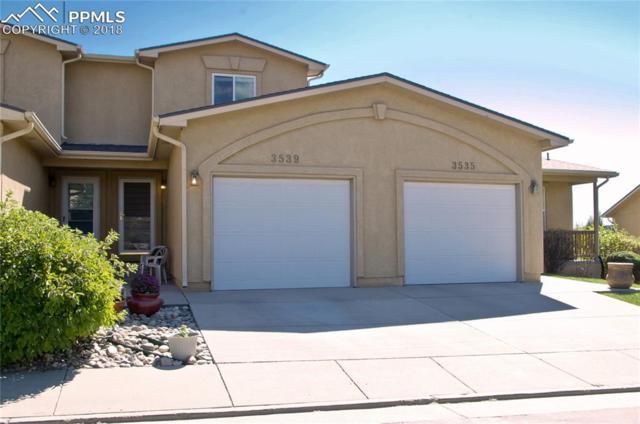 3539 Indigo Ridge Point, Colorado Springs, CO 80910 (#6458802) :: The Peak Properties Group