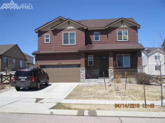 6787 Ironwood Tree Circle, Colorado Springs, CO 80927 (#6459698) :: Perfect Properties powered by HomeTrackR