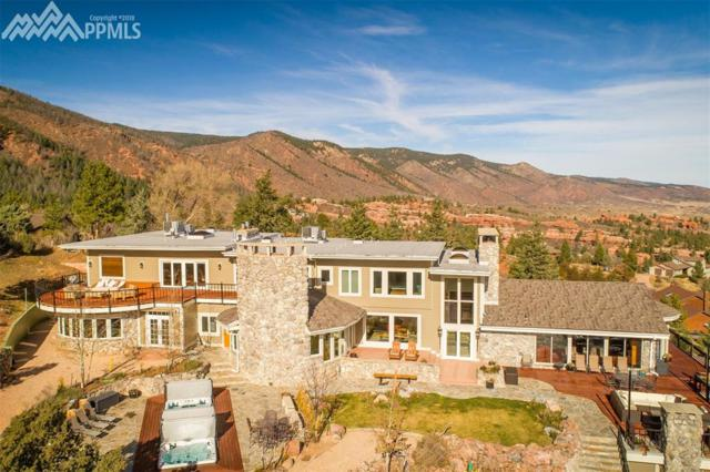 7185 Fox Court, Larkspur, CO 80118 (#6460163) :: Jason Daniels & Associates at RE/MAX Millennium