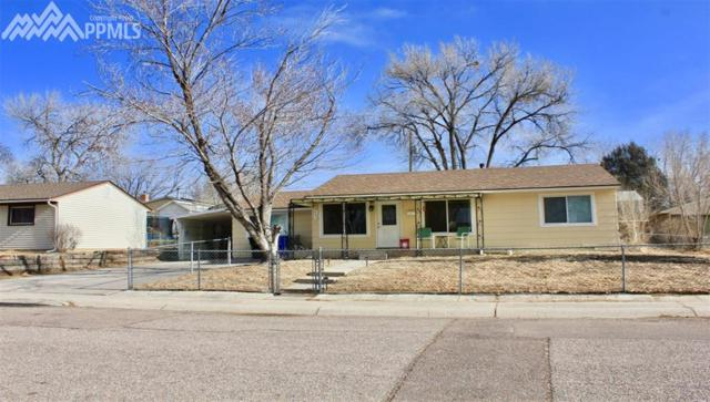 325 Sherri Drive, Colorado Springs, CO 80911 (#6463552) :: The Dunfee Group - Keller Williams Partners Realty