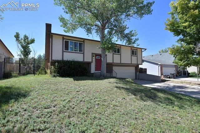 4937 Dewar Drive, Colorado Springs, CO 80916 (#6465164) :: The Artisan Group at Keller Williams Premier Realty
