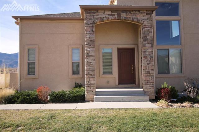 2569 Indian Hills Grove, Colorado Springs, CO 80907 (#6465982) :: The Hunstiger Team