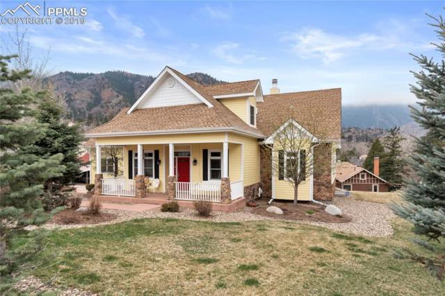 11 Oklahoma Road, Manitou Springs, CO 80829 (#6466438) :: Perfect Properties powered by HomeTrackR