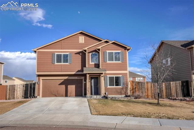 3763 Winter Sun Drive, Colorado Springs, CO 80925 (#6468379) :: Action Team Realty