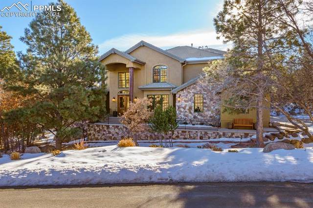 571 Silver Oak Grove, Colorado Springs, CO 80906 (#6468690) :: HomeSmart