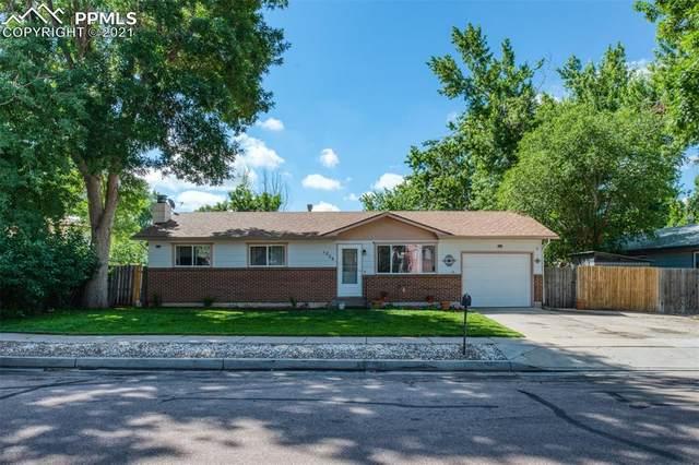 1206 De Reamer Circle, Colorado Springs, CO 80915 (#6469251) :: Dream Big Home Team | Keller Williams