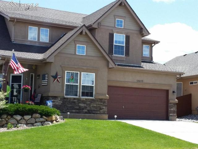 12235 Angelina Drive, Peyton, CO 80831 (#6470345) :: Tommy Daly Home Team