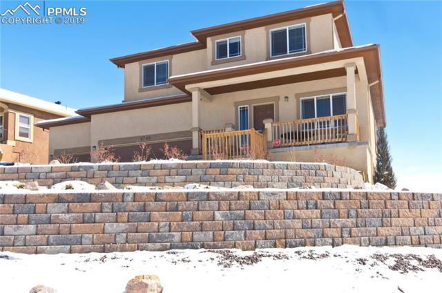 4740 Farmingdale Drive, Colorado Springs, CO 80918 (#6471523) :: The Treasure Davis Team