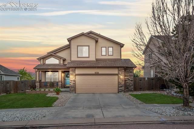7415 Corsicana Drive, Colorado Springs, CO 80923 (#6473574) :: Fisk Team, RE/MAX Properties, Inc.