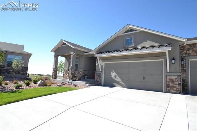 9321 Kathi Creek Drive, Colorado Springs, CO 80924 (#6477331) :: CC Signature Group