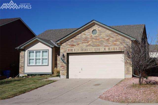 7960 Interlaken Drive, Colorado Springs, CO 80920 (#6477445) :: Jason Daniels & Associates at RE/MAX Millennium