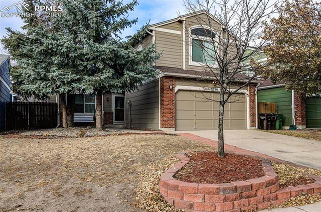 8330 Pepperridge Drive, Colorado Springs, CO 80920 (#6478914) :: Fisk Team, RE/MAX Properties, Inc.