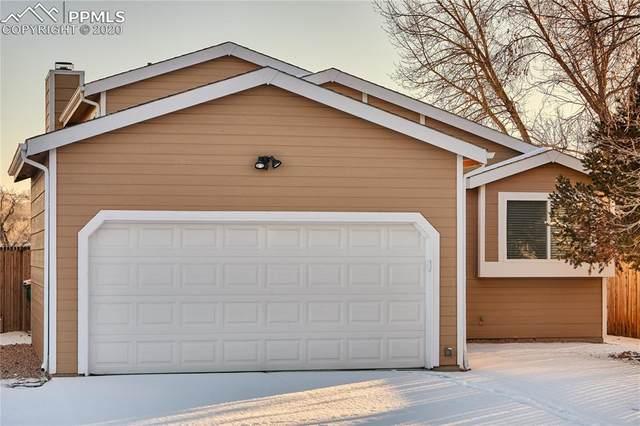 3530 Beechwood Court, Colorado Springs, CO 80918 (#6479607) :: 8z Real Estate