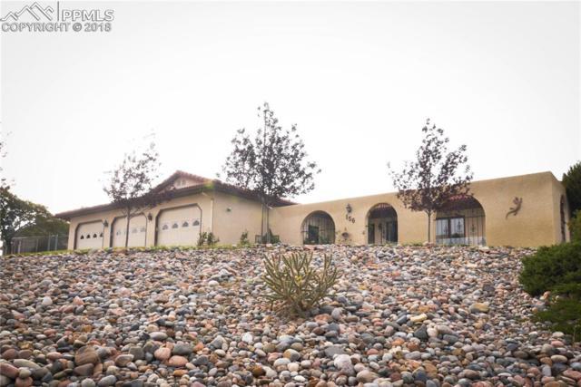 156 W Alexis Drive, Pueblo West, CO 81007 (#6480218) :: CC Signature Group