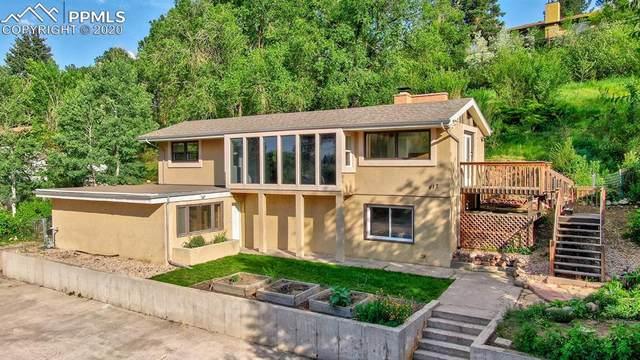 417 Valley Way, Colorado Springs, CO 80906 (#6480295) :: 8z Real Estate