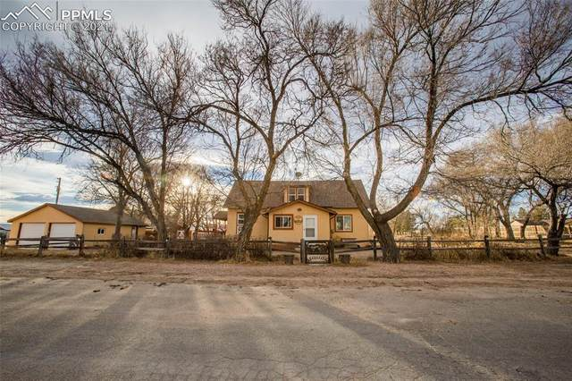 13640 Pueblo Street, Peyton, CO 80831 (#6481604) :: 8z Real Estate