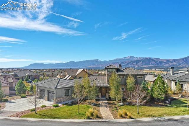 2253 Red Edge Heights, Colorado Springs, CO 80921 (#6483270) :: Action Team Realty