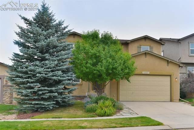 5987 Cumbre Vista Way, Colorado Springs, CO 80924 (#6485147) :: Symbio Denver