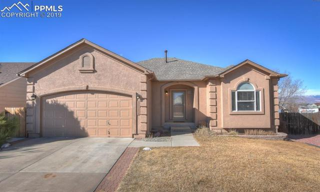 3236 Tail Spin Drive, Colorado Springs, CO 80916 (#6486741) :: The Peak Properties Group