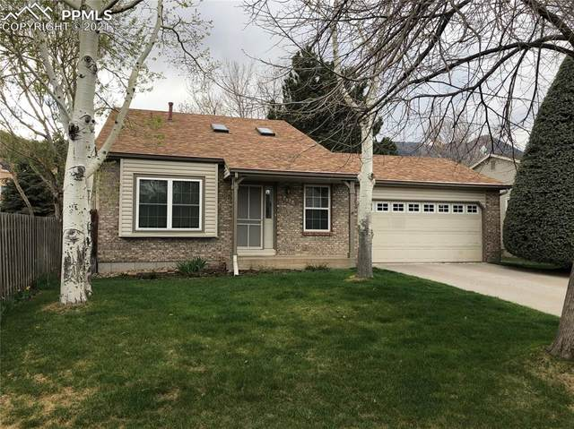 7120 Grey Feather Court, Colorado Springs, CO 80919 (#6486980) :: The Daniels Team