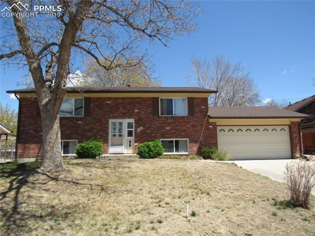 4120 Fitzpatrick Drive, Colorado Springs, CO 80909 (#6487614) :: The Hunstiger Team