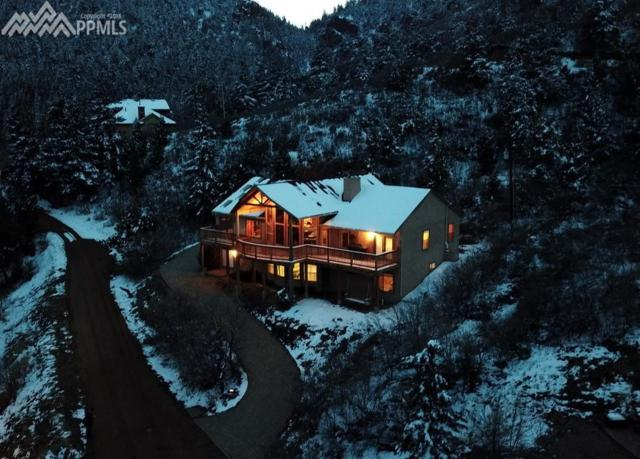 404 Roosevelt Street, Palmer Lake, CO 80133 (#6488730) :: Action Team Realty