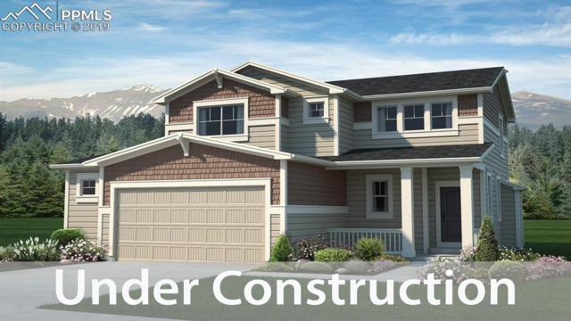 15662 Lake Mist Drive, Monument, CO 80132 (#6488945) :: Action Team Realty