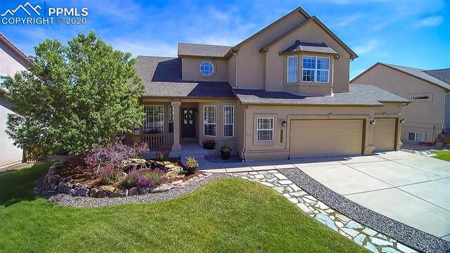 1204 Equinox Drive, Colorado Springs, CO 80921 (#6489377) :: Tommy Daly Home Team