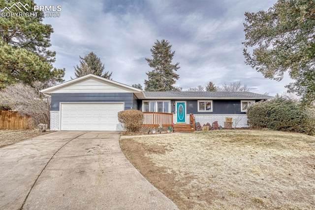 1095 Galley Place, Colorado Springs, CO 80915 (#6489441) :: Jason Daniels & Associates at RE/MAX Millennium