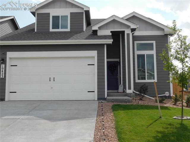 10423 Kalama Drive, Colorado Springs, CO 80925 (#6490070) :: Tommy Daly Home Team