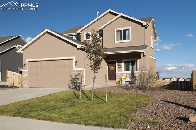 7641 Bonterra Lane, Colorado Springs, CO 80925 (#6492135) :: The Treasure Davis Team