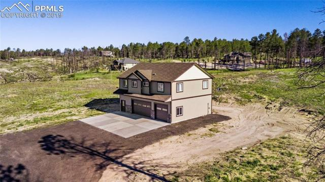 13130 Black Forest Road, Colorado Springs, CO 80908 (#6492418) :: The Daniels Team