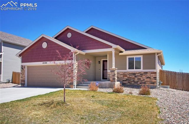 10580 Abrams Drive, Colorado Springs, CO 80925 (#6493008) :: Tommy Daly Home Team