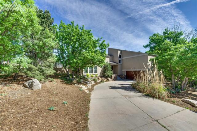 618 Royal Oak Drive, Colorado Springs, CO 80906 (#6494271) :: The Peak Properties Group