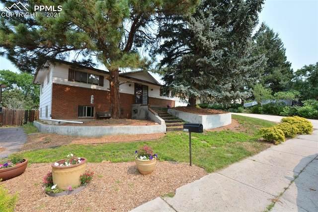 5360 Galena Drive, Colorado Springs, CO 80918 (#6495459) :: Hudson Stonegate Team