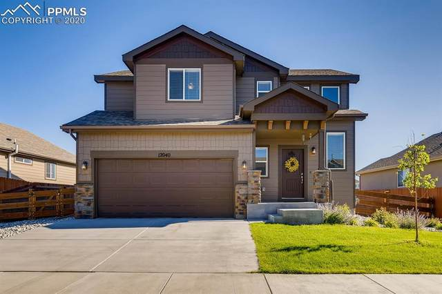 12040 Eagle Crest Court, Peyton, CO 80831 (#6495949) :: Fisk Team, RE/MAX Properties, Inc.