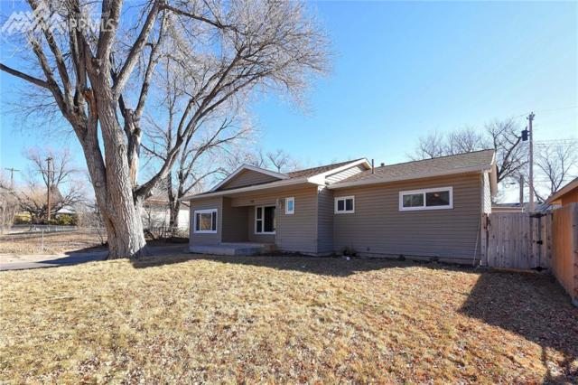 145 Doris Drive, Colorado Springs, CO 80911 (#6496199) :: The Cutting Edge, Realtors