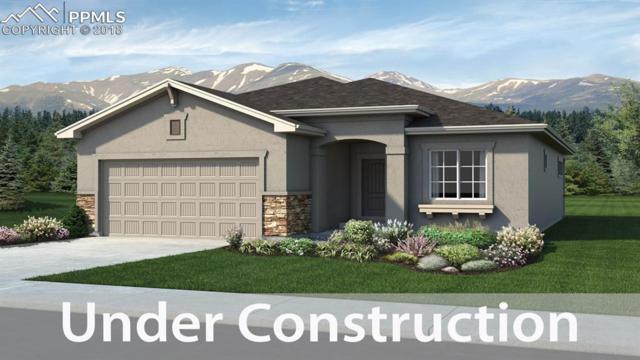 7454 Manistique Drive, Colorado Springs, CO 80923 (#6496200) :: The Hunstiger Team