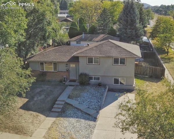 1903 Alpine Drive, Colorado Springs, CO 80909 (#6497425) :: 8z Real Estate