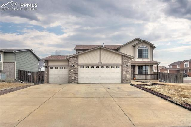 8472 Lundeen Place, Colorado Springs, CO 80925 (#6498209) :: Fisk Team, RE/MAX Properties, Inc.